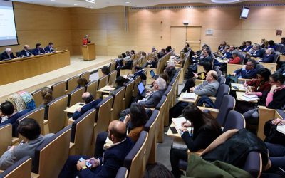 Smart City Cluster collaborates in the VI Smart Cities Congress to be held on June 25 in Madrid