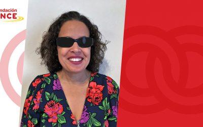 Lourdes González, Fundación ONCE: «Las verdaderas ciudades inteligentes son aquellas que son capaces de adaptarse a circunstancias diversas»