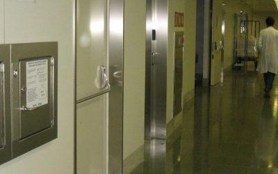 El sistema neumático de recogida de residuos se convierte en aliado contra el COVID-19 en aquellos hospitales que lo tienen implantado