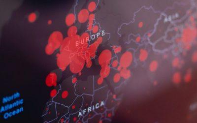 Esri y la UMA asesorarán a las Administraciones españolas y latinoamericanas en la creación de plataformas cartográficas de riesgo de propagación del COVID-19
