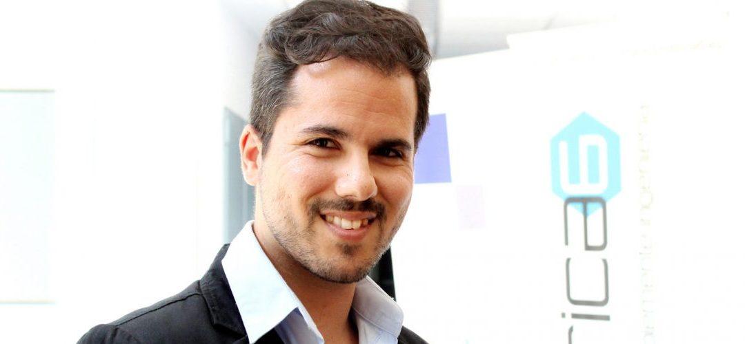Alexis Ojeda, director de comunicación de Métrica6: «Nos preocupamos por la responsabilidad social y el entorno que rodea a nuestra empresa»