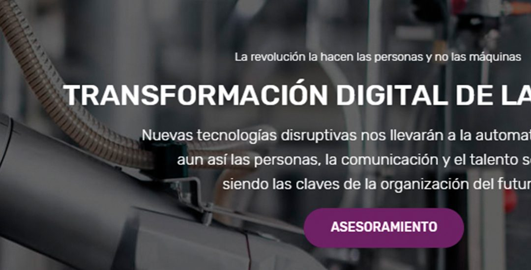 COIIAOC – Oficina de Transformación Digital