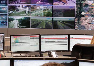 ICCA – Centro de Innovación del Transporte Público de la Comunidad de Madrid (CITRAM)