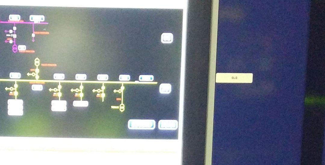 ICCA – Sistema de Control y Supervisión de subestaciones eléctricas (Naturgy)