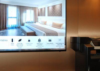 Konica Minolta – Catalonia Hotels & Resorts