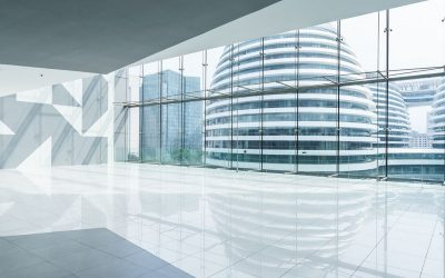 6 claves de los edificios inteligentes y sostenibles