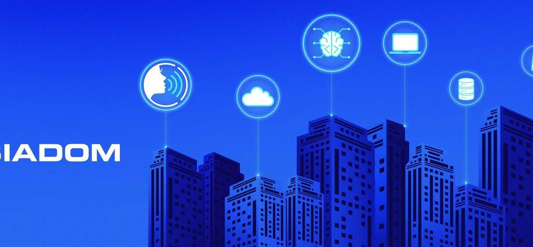 Las smart city en los nuevos modelos de las administraciones
