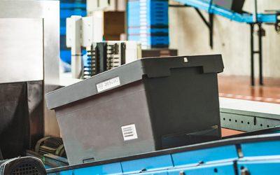 La compañía malagueña Torsa crea el primer dispositivo certificado de desinfección de Covid-19 para el sector logístico y de distribución