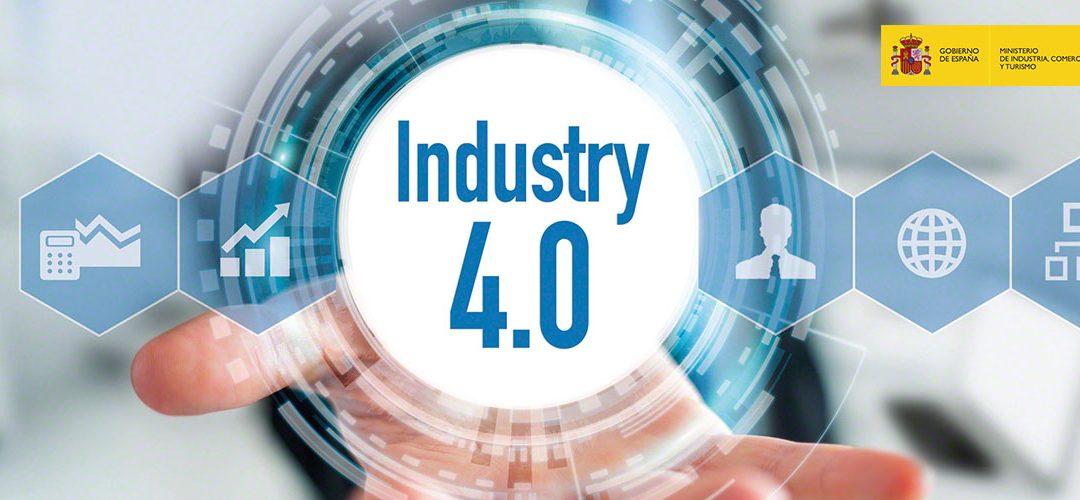 El Ministerio de Industria, Comercio y Turismo apoya la transformación digital de las empresas industriales