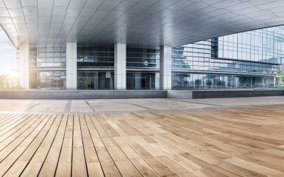 Edificación inteligente en las ciudades del futuro