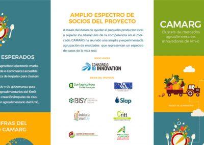 CINNGRA – Proyecto CAMARG: Clusters de mercados agroalimentarios innovadores de Km-0