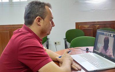 El Clúster Smart City y el Ayuntamiento de Zahara promoverán acciones de ciudad inteligente