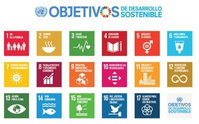 Esri, AIS Group y el Observatorio de Sostenibilidad lanzan ODS Maps, una solución que permite a los ayuntamientos seguir el cumplimiento de los ODS mediante mapas inteligentes