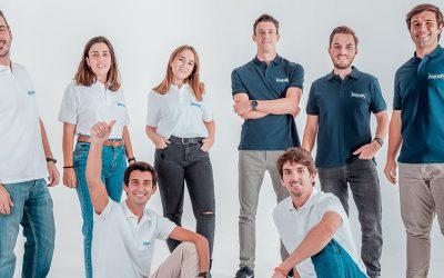 Journify cierra una ronda de 440.000 euros para ofrecer soluciones corporativas de movilidad sostenible
