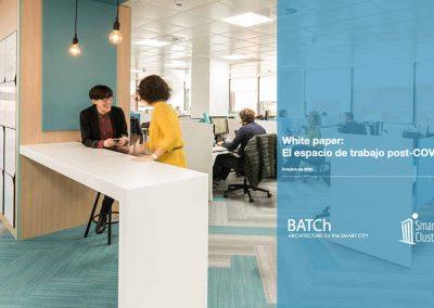 Batch – White paper: El espacio de trabajo post COVID-19