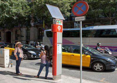 CAPMAR Systems – Transporte Metropolitano de Barcelona
