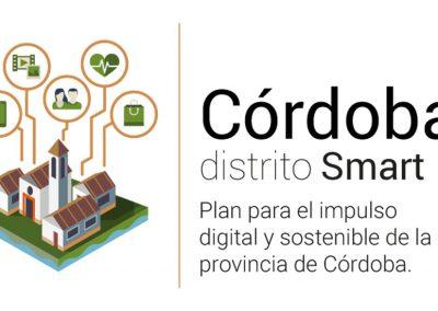Woover – Córdoba Distrito Smart