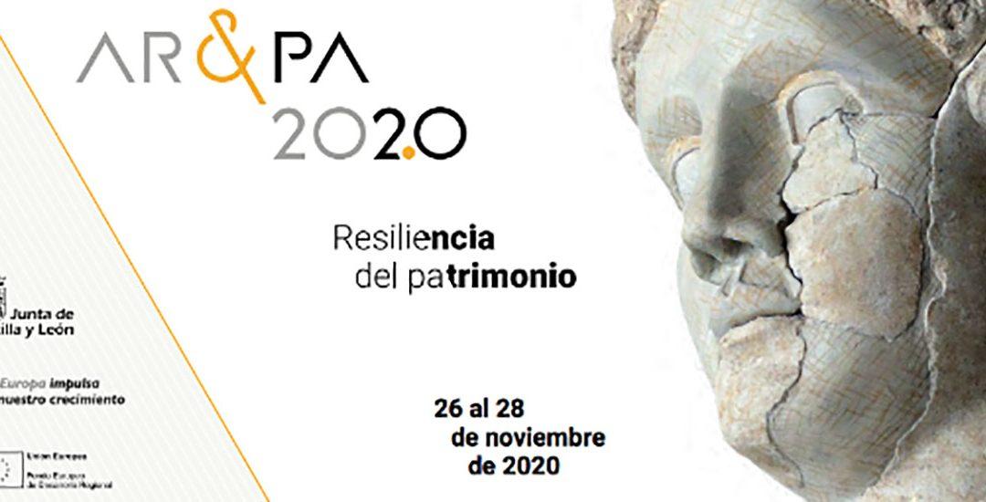 AUMENTUR se presenta en la Bienal AR&PA 2020 para poner en valor el patrimonio artístico y cultural