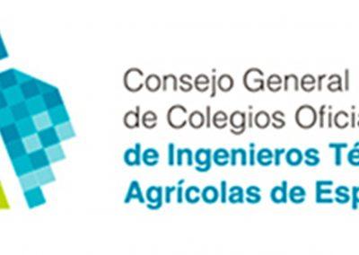 TUPL Agro – Acuerdo con el Consejo General de Colegios Oficiales de Ingenieros Técnicos Agrícolas de España
