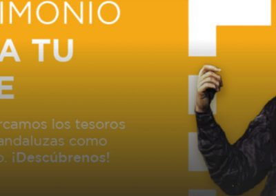 AGEO 3D Tech – Portal virtual de patrimonio de las Universidades Andaluzas