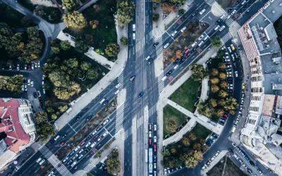 Journify lanza una app para compartir coche y conectar pueblos con grandes núcleos urbanos