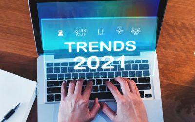 Tendencias para este 2021 en formación y selección de personas