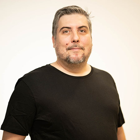 Marcos Morales Recúbica