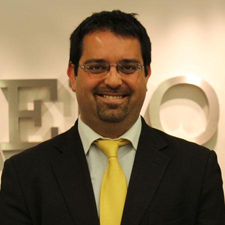 Sergio González AENOR