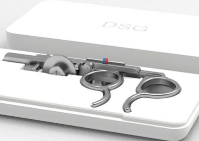 3DALIA-DSG (Dental Smart Gauge)