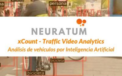 ¿Cómo realizar un análisis de tráfico con cualquier cámara IP?
