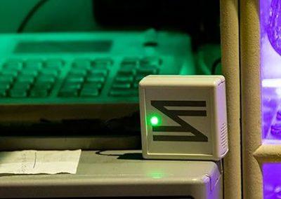 ELON-Despliegue de 70 dispositivos de medición de calidad del aire interior en los locales hosteleros de Ermua