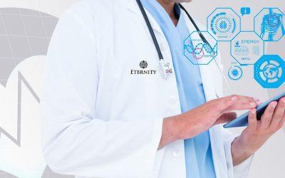 La empresa segoviana Eternity desarrollará un Algoritmo para el control de la inmunidad del Coronavirus mediante redes neuronales
