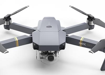 AL TRAFFIC – Ayuntamiento de Vélez-Málaga: Incorporación de Drones para el control de sus arenales