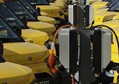 UBIQUITY CONSULTING -Estudio sobre la electrificación de la flota de Correos de Túnez
