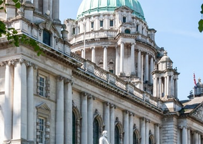 BABLE – Belfast Smart Region