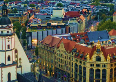 BABLE – Innovation Roadmap for the city of Leipzig