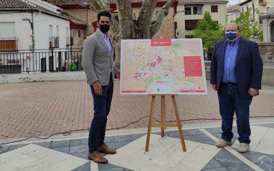 Güéjar Sierra se convierte en municipio inteligente con ayuda de la tecnológica InnovaSur