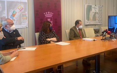 El Clúster Smart City y el Ayuntamiento de Chiclana de la Frontera avanzan en el modelo de ciudad inteligente