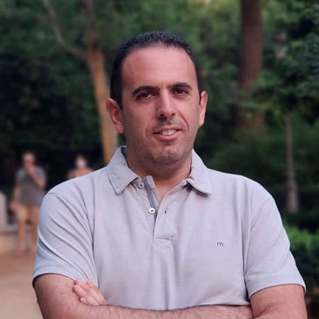 Luis Alberto Melero Aumentur
