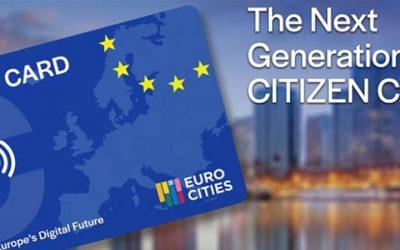 El Ayuntamiento de Ciudad Real adjudica a Web Dreams el servicio de diseño, desarrollo, implantación y mantenimiento de la Tarjeta Ciudadana Inteligente por 10 años