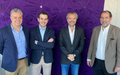 Sayme firma un acuerdo estratégico con Future Compta para la gestión de residuos sólidos urbanos