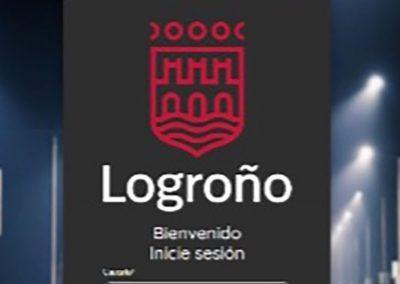 Elliot – Smart City-Energy: plataforma de gestión del alumbrado público de Logroño y gestión energética de consumos de gas y electricidad en el Ayuntamiento de Logroño