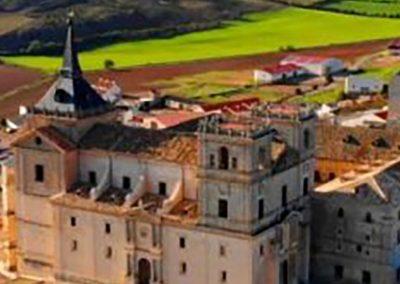 LEC – Diputación de Cuenca: Plataforma horizontal de proyecto ciudad basado en software libre con vertical de alumbrado y telegestión punto a punto