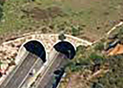 LEC – Túneles A-381 Jerez-Los Barrios