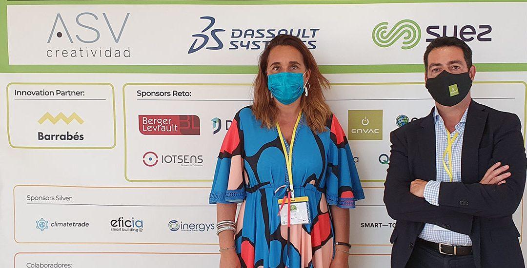 """ENVAC IBERIA destaca en el foro """"Ciudades y turismo sostenible 5.0"""" el """"carácter disruptivo"""" de la recogida neumática"""