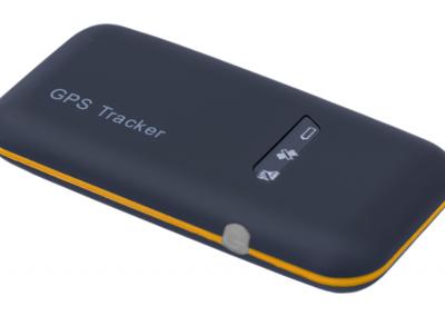 Tekhne – Unidad de control GPS
