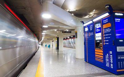 El Metro de Rio adjudica a Sayme el sistema para la localización y trazabilidad de toda su flota