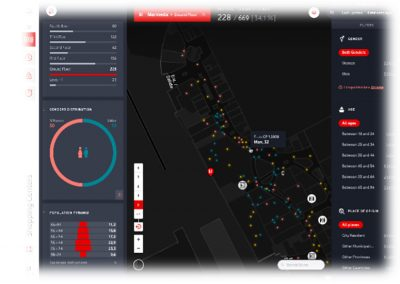 CiTD – Indoor Mapping en Real Estate