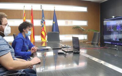 El Clúster Smart City y el Ayuntamiento de Onda (Castellón) impulsarán la ciudad inteligente en el municipio