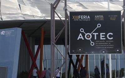 Aotec y FYCMA suman a su protocolo anti Covid el sistema inteligente de control de aforos Wizzie